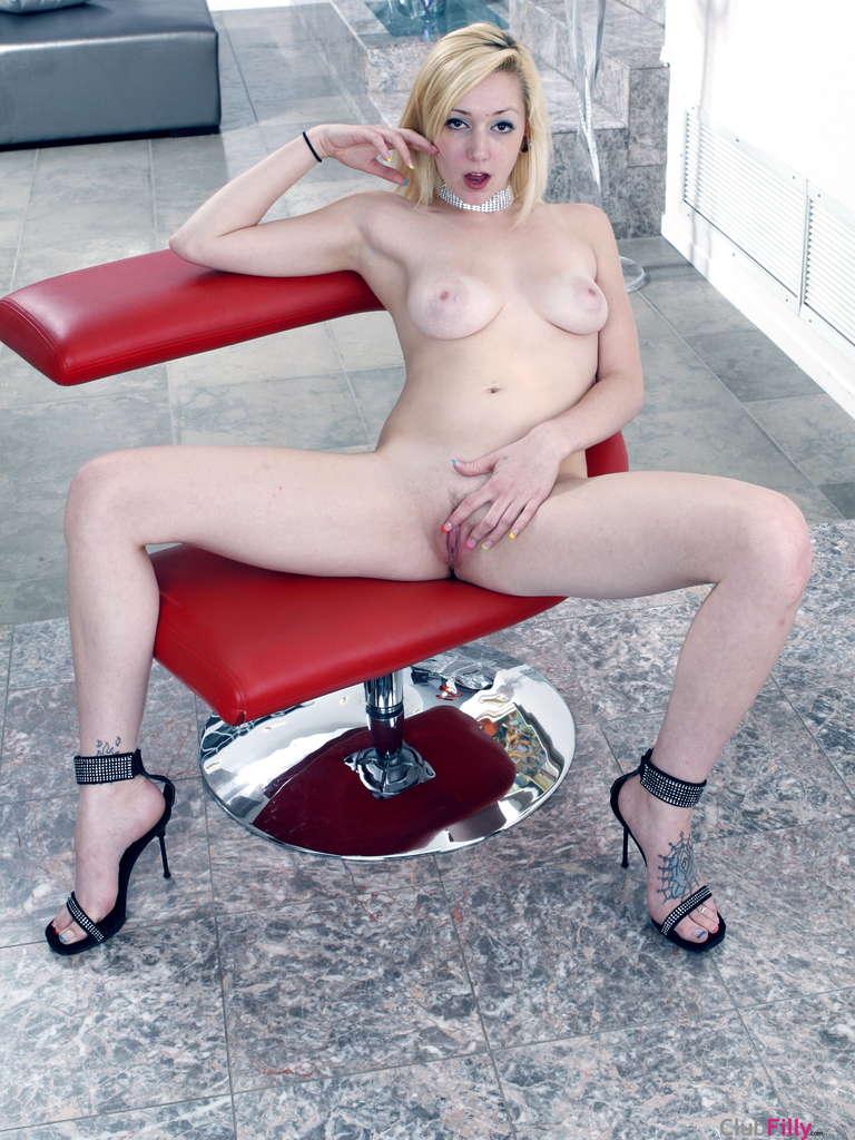 How a man masturbate a woman