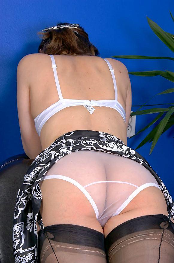 4x satin panties online, my moms panties - kirsty blue