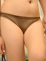 milf satin panties