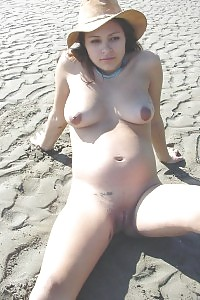 Nubile Pregnant With A Monstrous Loaded Stomach Exhibits Off Her Incredible Ass And Trimmed Cooter